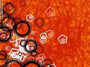 Black and Orange Wallpaper - WallpaperSafari
