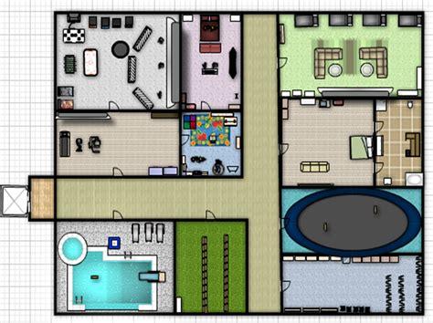 My Floor Planner