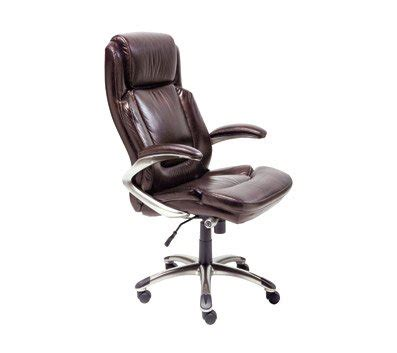 serta big and cantilever executive chair