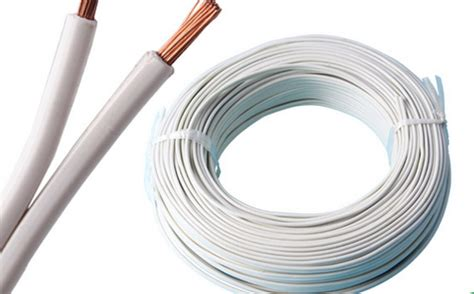 Flat Speaker Wire Cable