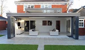 Bi-Folding Doors | MGP Windows and Doors - Cardiff