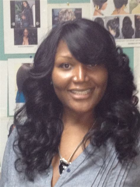 Weaving Hairstyles Sew In by 10 Best Images About Sew Ins On Sew In