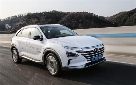 2019 Hyundai Nexo The New Hydrogenpowered Suv Is Coming