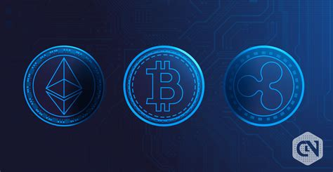 bitcoin btc drags ethereum eth ripple xrp