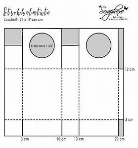Häkelblumen Anleitung Zum Ausdrucken : strohhalmt te mit anleitung vorlagen zum ~ Lizthompson.info Haus und Dekorationen