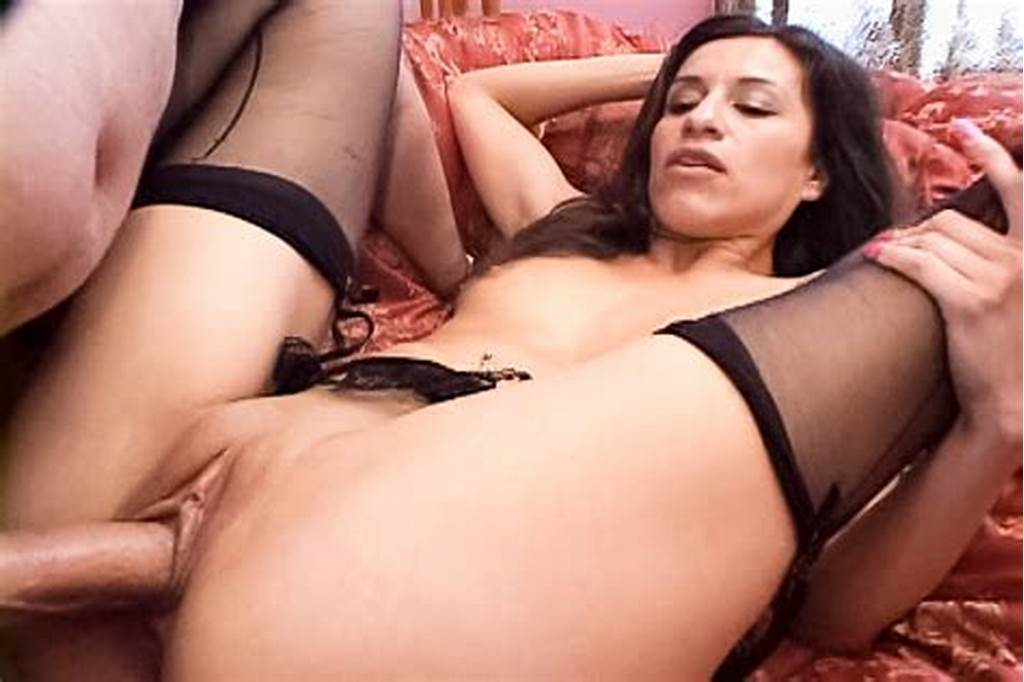 #Skinny #Silky #Hottie #Has #Enough #For #Two #Of #Them