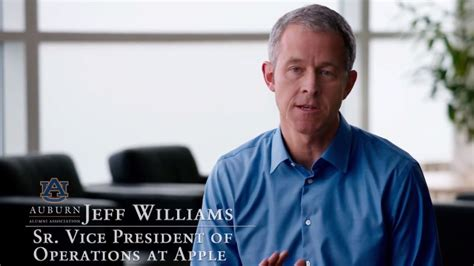 jeff williams and the continued success of apple s ops