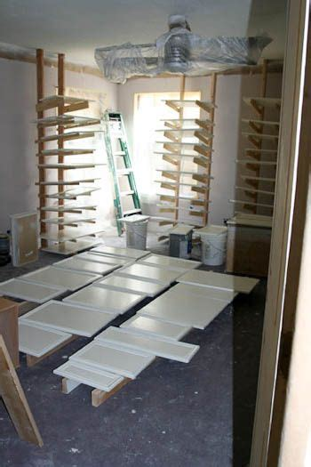 painting cabinet doors     lot   fast