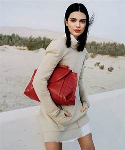 Vogue US March 2017 Kendall Jenner by Angelo Pennetta ...