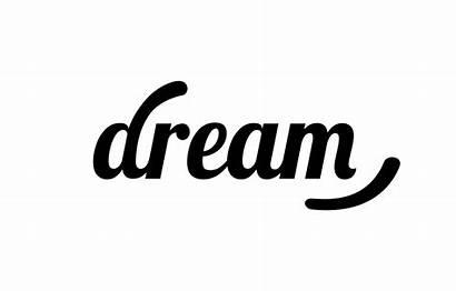 Dream Word Letters Sleep Telegram вконтакте Standard