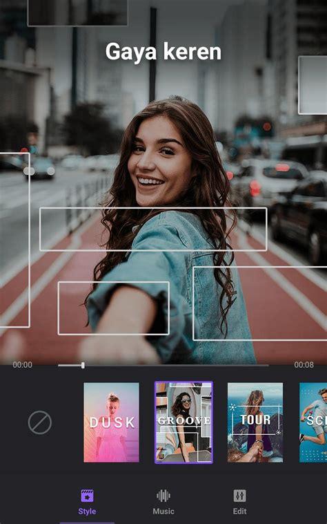 Untuk menghasilkan video yang bagus memang cukup muda ditambah lagi pada saat ini terdapat berbagai macam aplikasi edit video yang ada di playstore. Pembuat Video, Editor Video dengan Foto & Musik for ...