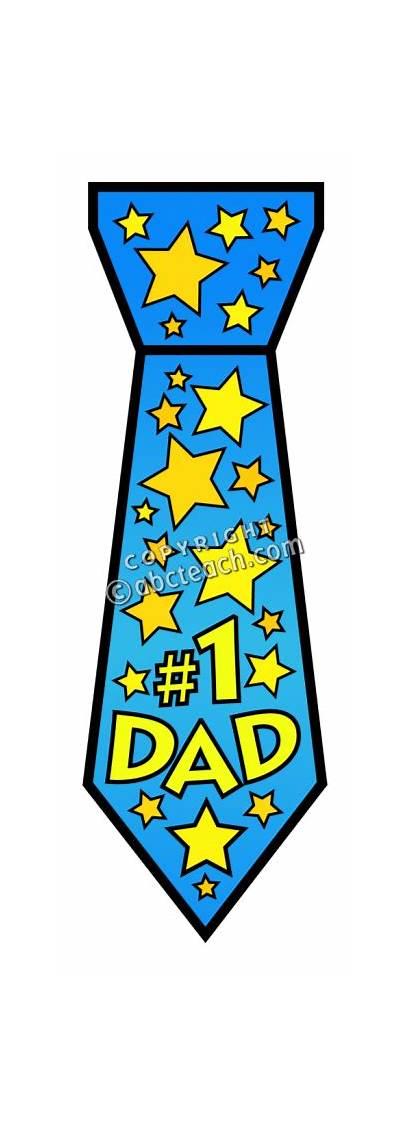 Tie Clip Dad Clipart Father Necktie Paparazzi