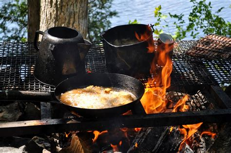 cfire cooking rvupgrades blog tips for using the right rv accessories for cooking over an open fire