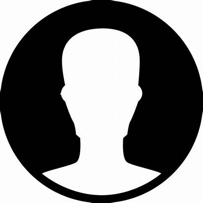 Anonymous Person Icon Svg Transparent Clipart Icons