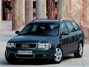 Audi A6 2001 : 2001 audi a6 avant review top speed ~ Farleysfitness.com Idées de Décoration