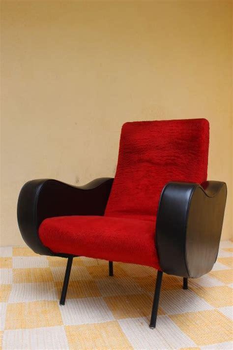 canapé assise fauteuil vintage ées 50 vintage by fabichka