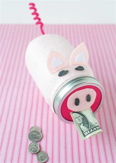 piggy banks crafts   kids   fun