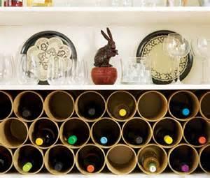 diy bathrooms ideas amazing diy wine storage ideas