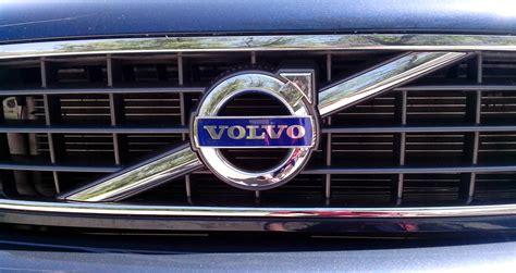 volvo logo volvo car symbol meaning  history car