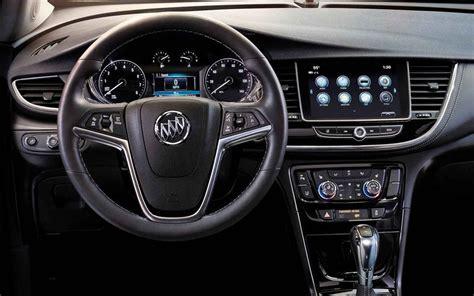 2018 Buick Encore Changes, Diesel, Specs, Release Date