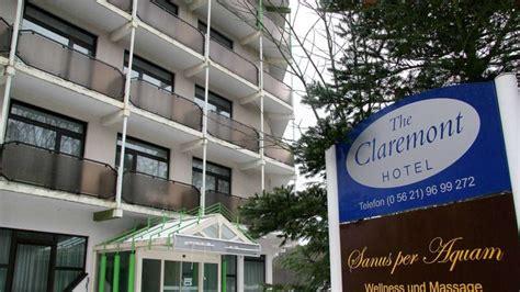 Neue Pläne Für Ein Hotel In Der Früheren Klinik Parkhöhe