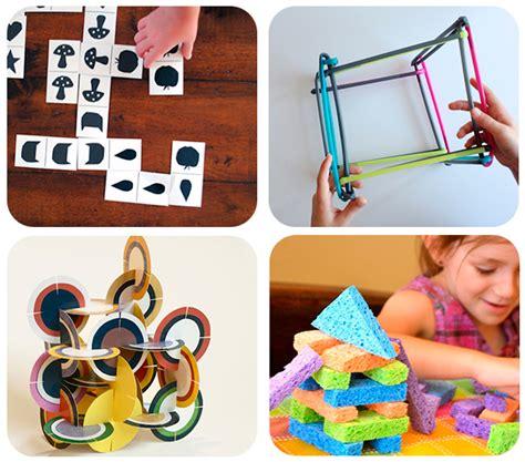 38 Juegos Infantiles Caseros Pequeociocom