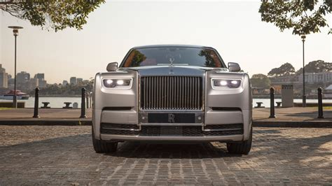 wallpaper rolls royce phantom   automotive cars