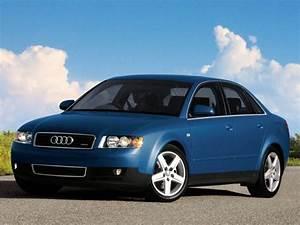 2001-2004 Audi A4  B6  Repair  2001  2002  2003  2004