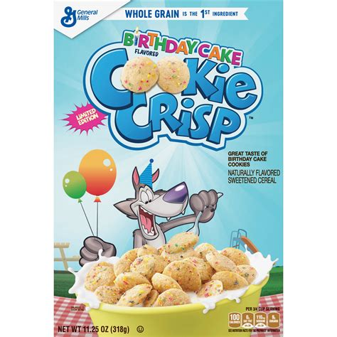Cerealously – Cereal and Pop-Tart Reviews and News