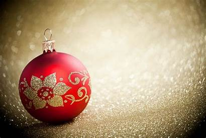 Christmas Amazing Balls Desktop