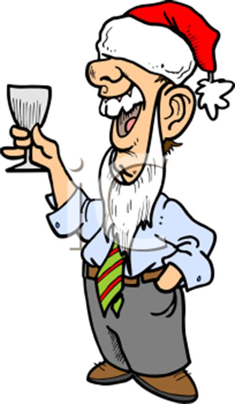 office christmas party clipart clipart suggest