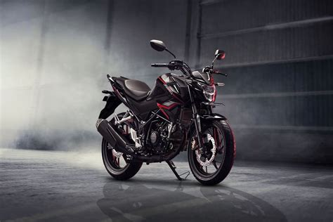 Honda Cb150r Streetfire Image by Honda Cb150r Streetfire Images Check Out Design