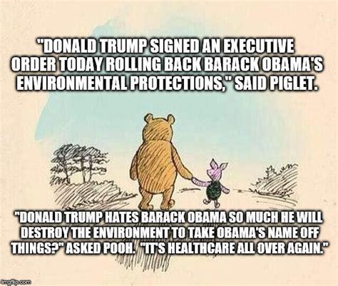 Piglet Meme - pooh and piglet imgflip