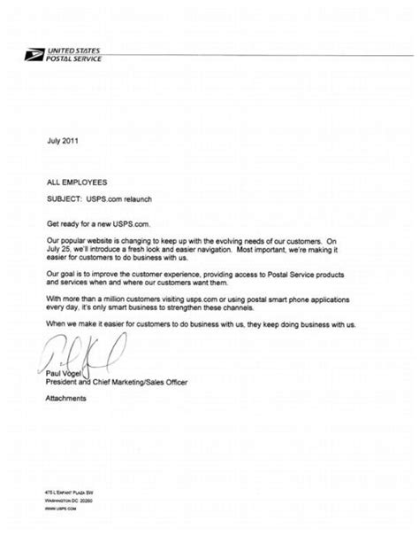 cover letter  cover letter examples  usps jobs