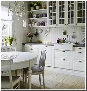 Ikea Cuisine Blanche : nassima home cuisine country blanche ~ Melissatoandfro.com Idées de Décoration
