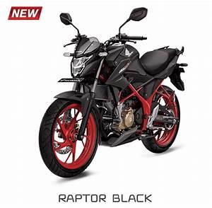Honda All New Cb150r
