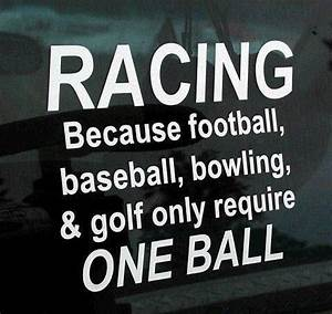 Racing Quotes F... Race Friends Quotes