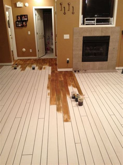 wood flooring concrete concrete quot wood quot flooring for the home pinterest