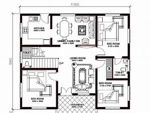 Kerala vasthu house plans - House design plans