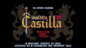 Maldita Castilla EX Llegar A Xbox One El Prximo 20 De