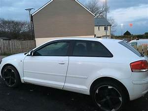 Pick Up Audi : audi a3 no offers pick up today need gone in st austell cornwall gumtree ~ Melissatoandfro.com Idées de Décoration