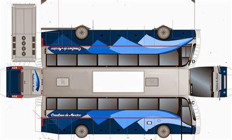 buses de mexico