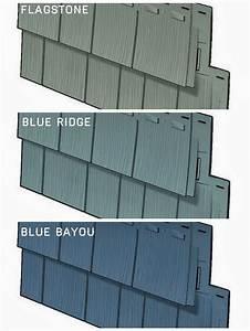 vinyl siding colors blue green gray - Google Search | New ...