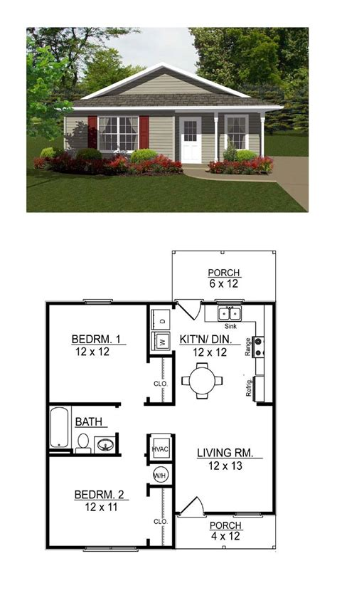 2 Bedroom Mobile Home Floor Plans Luxury Traditional House