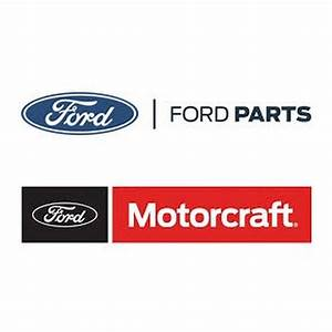Ford And Motorcraft Parts
