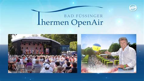 Bäder 2016 by Bad F 252 Ssinger Thermen Openair 2016