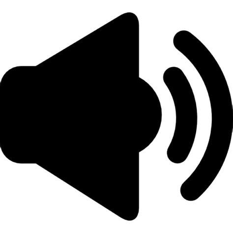 smartphone door muziek geluid iconen gratis
