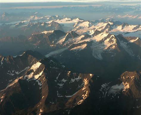 margys musings alaskan mountains