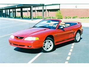 1998 Ford Mustang GT for Sale | ClassicCars.com | CC-702987