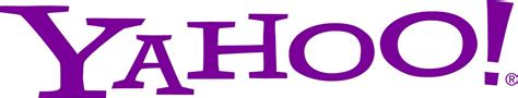 Are there plans to update the Yahoo logo on the login ...